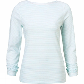 Craghoppers Womens Nosilife Erin Long Sleeved Top