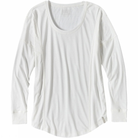 Patagonia Womens Long-Sleeved Blythewood Top
