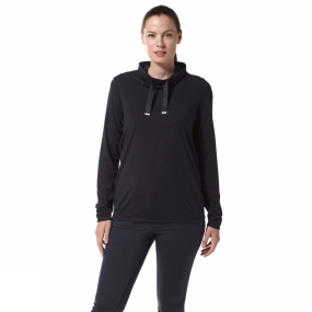 Craghoppers Womens 1st Layer Long Sleeve Top