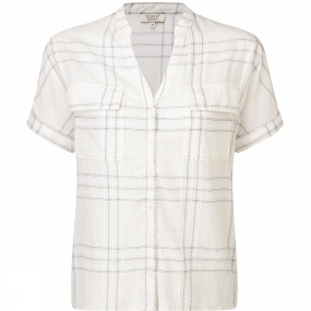 Aigle Womens Checky Shirt
