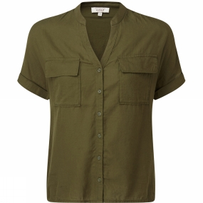 Aigle Womens Yarrow Shirt