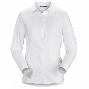 Arc'teryx Womens A2B L/S Shirt