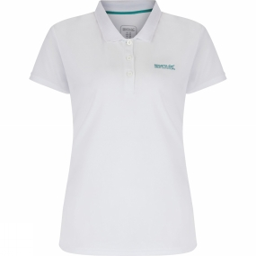 Regatta Womens Maverik III Polo