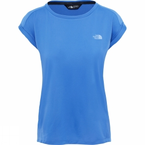 The North Face The North Face Womens Tanken Tank Stellar Blue