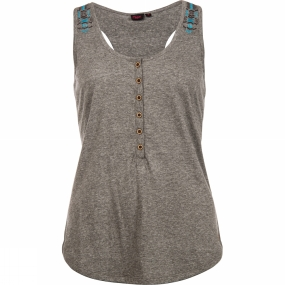 Womens Almighty Singlet