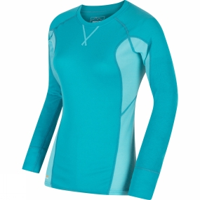 Regatta Womens Beru Thermal Long Sleeve Top