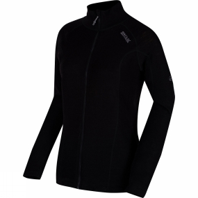 Regatta Womens Tunkin Thermal Long Sleeve Top