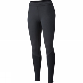 Mountain Hardwear Womens Butterlicious Striped Tights