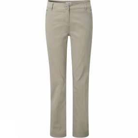 Craghoppers Womens Kiwi Pro Stretch Trousers