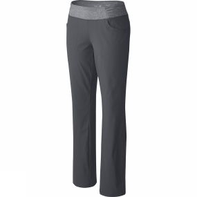 Mountain Hardwear Mountain Hardwear Womens Dynama Pants Graphite