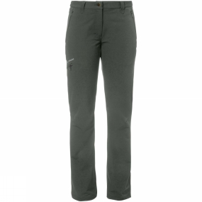 Vaude Vaude Womens Strathcona Pants Olive