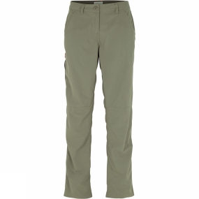 Craghoppers Craghoppers Womens NosiLife Trousers Soft Moss