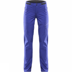 Haglofs Haglofs Womens Lizard II Pants Purple Rush