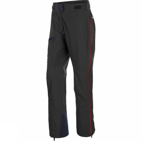 Salewa Salewa Womens Ortles 2 GTX Pro Pants Black Out