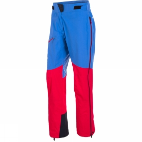 Salewa Salewa Womens Ortles 2 GTX Pro Pants Royal Blue