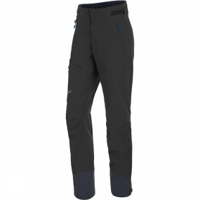 Salewa Salewa Womens Ortles 2 DST Pants Black Out