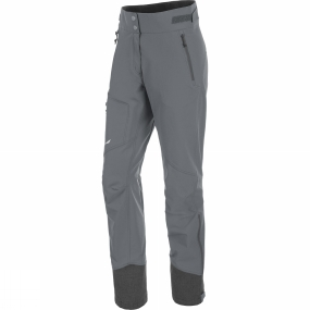 Salewa Salewa Womens Ortles 2 DST Pants Quiet Shade