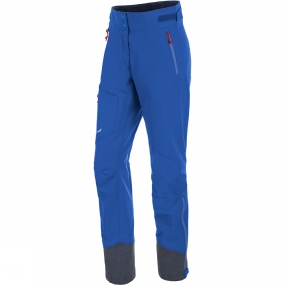Salewa Salewa Womens Ortles 2 DST Pants Nautical Blue