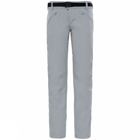 The North Face The North Face Womens Tansa Trousers Metallic Silver