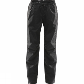 Haglofs Womens Scree Pants True Black