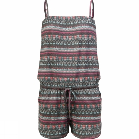 Womens Trasher Playsuit