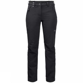Jack Wolfskin Jack Wolfskin Womens Activate XT Trousers Black
