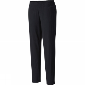 Mountain Hardwear Mountain Hardwear Womens Dynama Lined Pants Black