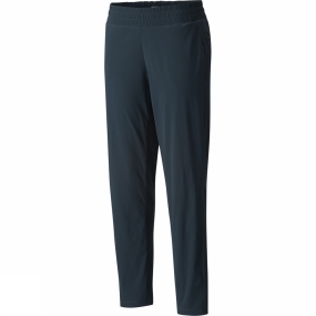 Mountain Hardwear Mountain Hardwear Womens Dynama Lined Pants Blue Spruce