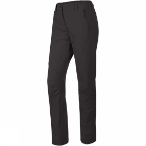 Salewa Salewa Womens Puez Terminal Dura Stretch Pants Black Out
