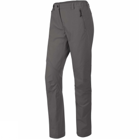 Salewa Salewa Womens Puez Terminal Dura Stretch Pants Magnet