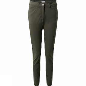 Craghoppers Womens Nosidefence Adventure Trousers