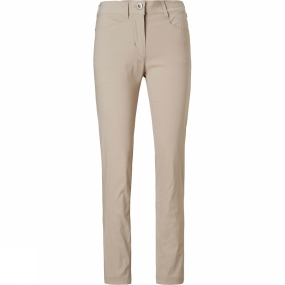 Craghoppers Craghoppers Womens Nosidefence Adventure Trousers Desert Sand