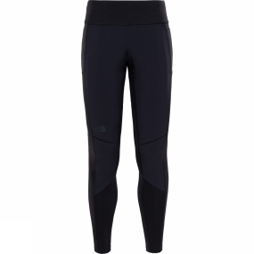 The North Face Womens Progressor Hybrid Tights