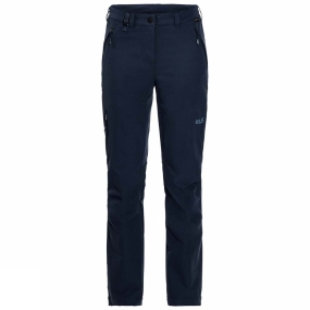Jack Wolfskin Womens Activate XT Trousers