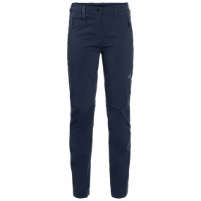 Jack Wolfskin Womens Activate Light Trousers