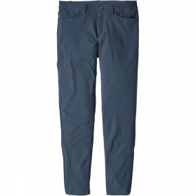 Patagonia Womens Skyline Traveller Pants