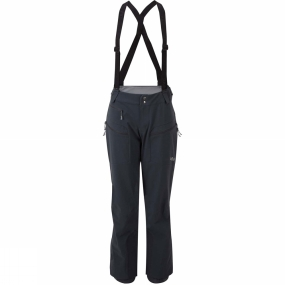 Rab Womens Upslope Trousers