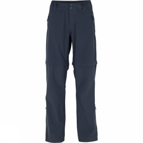 The North Face Womens Green Lake Zip Off Trousers