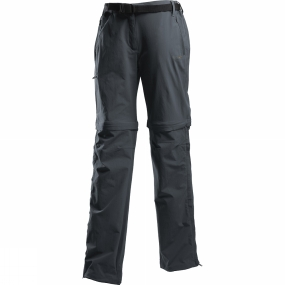 Regatta Womens Xert Zip Off Trousers II