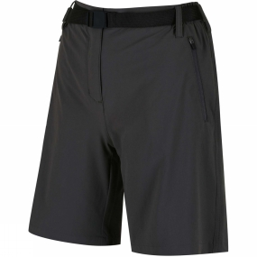 Regatta Womens Xert Stretch Shorts II