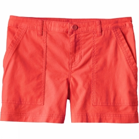Product image of Patagonia Womens Stretch All-Wear Short 4