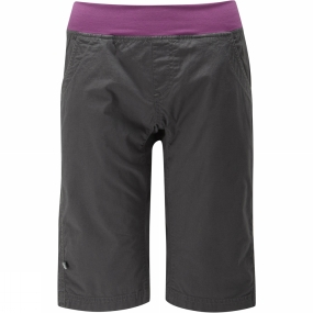Rab Womens Crank Shorts