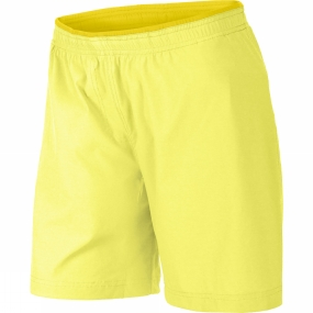 Salewa Salewa Womens Pedroc DST Shorts Limelight