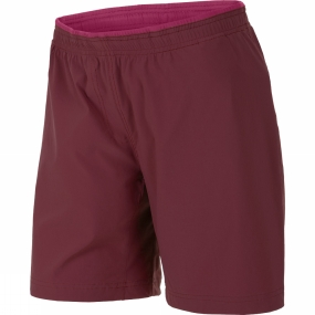 Salewa Salewa Womens Pedroc DST Shorts Tawny Port