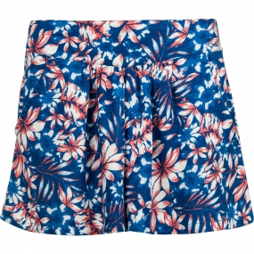 Protest Protest Womens Hallyo Shorts Admiral