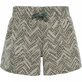 The North Face Womens Class V Shorts