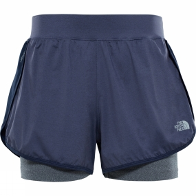 The North Face Womens Versitas 2-in-1 Shorts