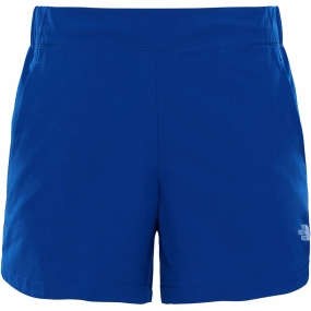 The North Face Hikesteller Shorts