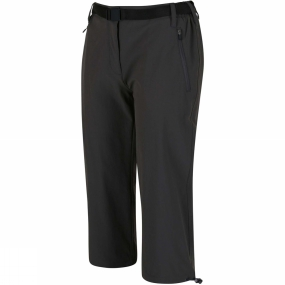 Regatta Womens Xert Stretch Capris II