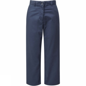 Craghoppers Womens Nosi Crop Trousers
